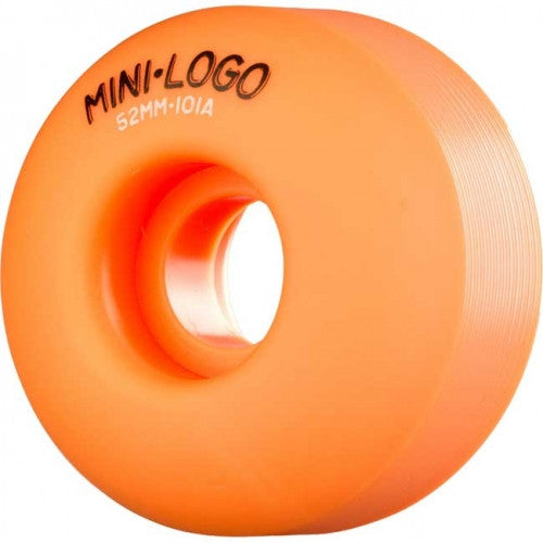 Mini Logo C-Cut Wheels