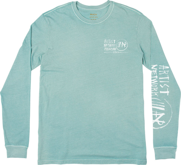 RVCA Marker Long Sleeve
