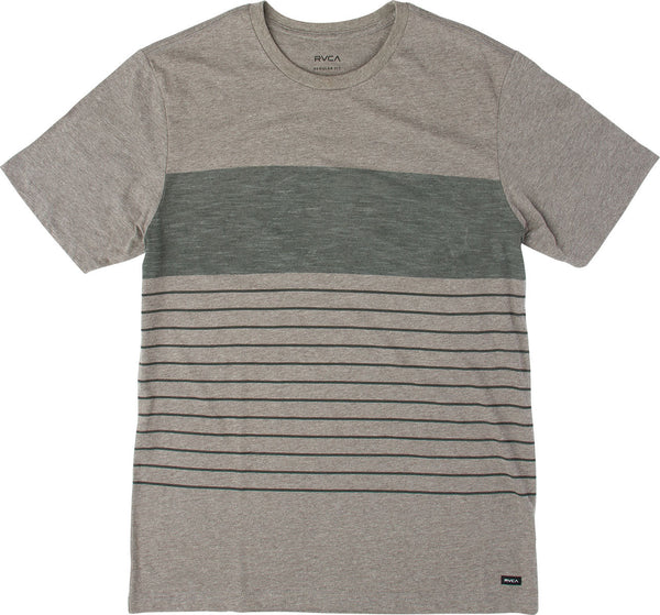 Static Stripe T-Shirt