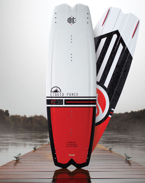 Remedy Wakeboard 2016
