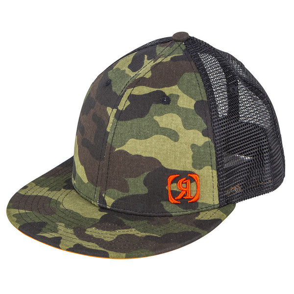 Ronix Road Trip Fitted Hat