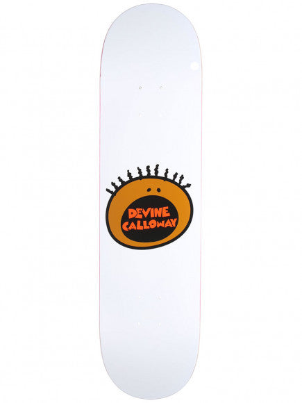Calloway All This Deck 8.0