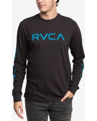 Big RVCA Sleeves