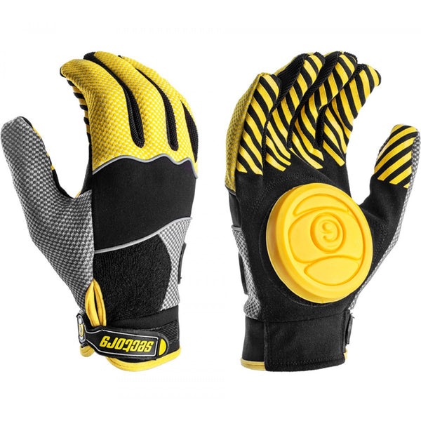 Sec9 Apex Slide Glove