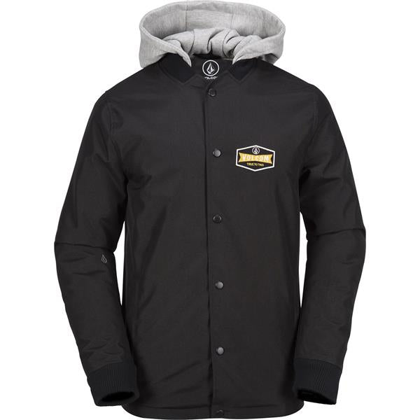 Highstone Coaches Jacket