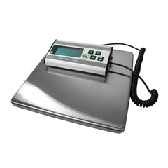 LEM Stainless Steel  Platform Scale 330LB