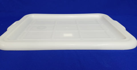 Freezer Tote Lid for 20LB Tote