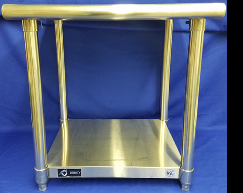 Stainless Steel Table 24