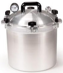 All American Pressure Canner/Cookers