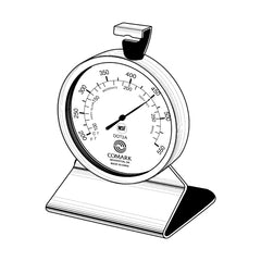 SS OVEN THERMOMETER MODEL DOT2AK