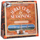 Bourbon BBQ Jerky Seasoning
