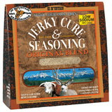 Low Sodium Original Jerky Seasoning