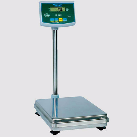 Large Portion Control Scale - Model DP-6200