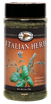 Italian Herb Seasoning