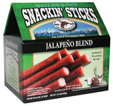 JALAPENO SNACK STICK SEASONING