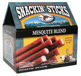 MESQUITE SNACK STICK SEASONING`