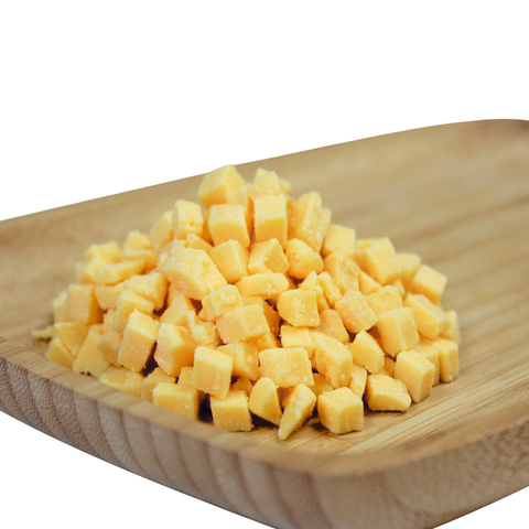 Cheddar Cheese - High Temp Cheese 1 lb Bag