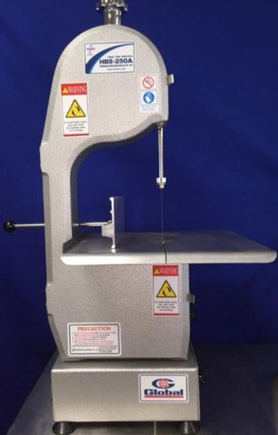 Table Top Meat Saw - Global HBS