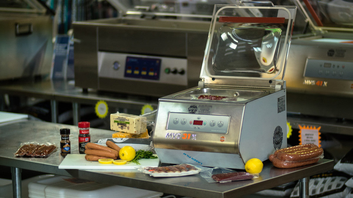 Home of the Magic Vac