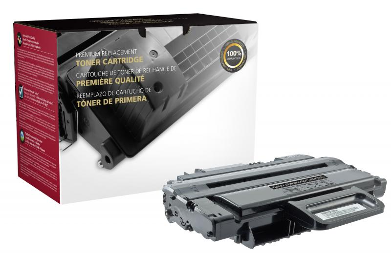 CIG Remanufactured High Yield Toner Cartridge for Xerox 106R01373/106R01374
