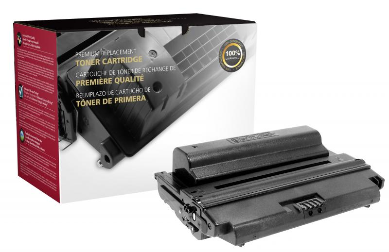 CIG Remanufactured High Yield Toner Cartridge for Xerox 106R01412/ 106R01411