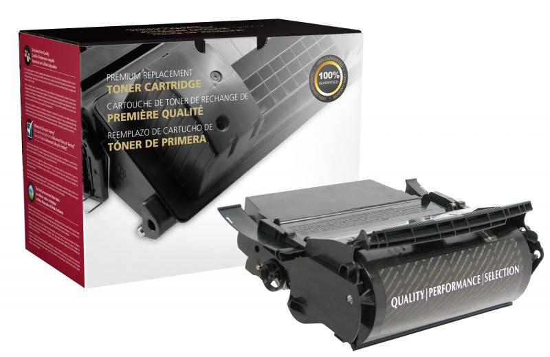 CIG Remanufactured High Yield Toner Cartridge for IBM 1130/1140