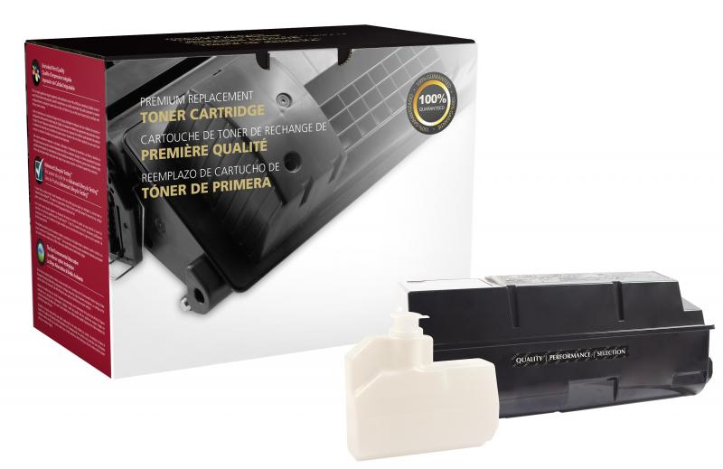 CIG Remanufactured Toner Cartridge for Kyocera TK-362
