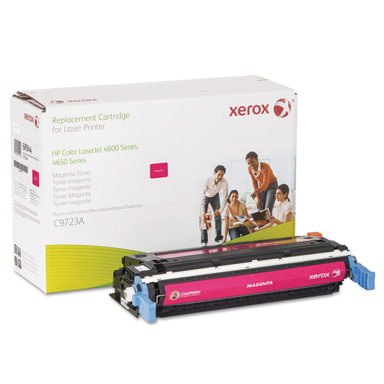 006R00944 Replacement Toner for C9723A (641A), Magenta