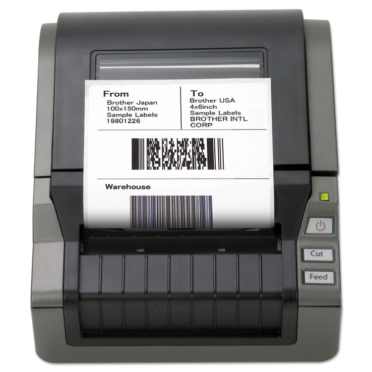 Brother QL-1050 P-touch Label Maker