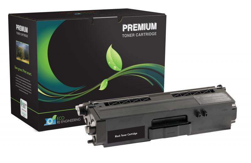 MSE Remanufactured Brother TN339 Super High Yield Black Toner Cartridge