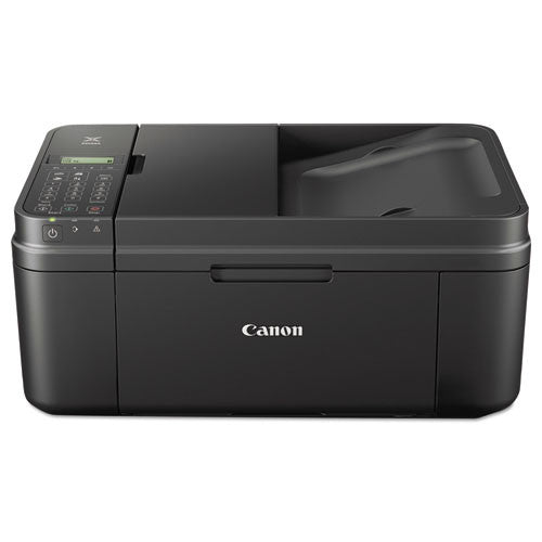 Canon® 0013C002 PIXMA MX492 Wireless All-In-One Photo Inkjet Printer, Copy/Fax/Print/Scan
