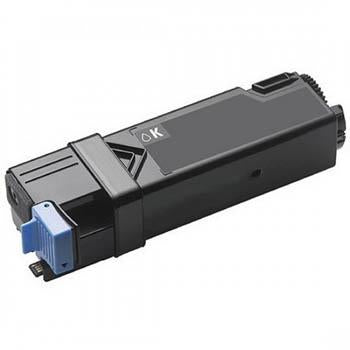 Premium Compatible Xerox 106R01597 Remanufactured Black Toner Cartridge - Fits Printers: Phaser 6500, Black High-Capacity