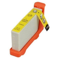 Compatible Lexmark 14N1071 Yellow Ink Cartridge