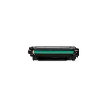Generic Brand (HP 647A) Remanufactured Black Toner Cartridge - Printerbazaar.com