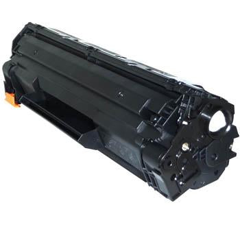 Premium Compatible (HP 85A) Remanufactured Black, Jumbo Toner Cartridge, Generic CE285A - Fits Printers: LJ P1102 Jumbo - 87% Higher Yield