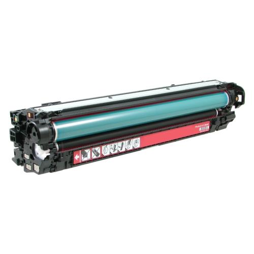 Generic Brand HP 304A Remanufactured Magenta, Standard Yield Toner Cartridge, Compatible HP CE343A - Printerbazaar.com