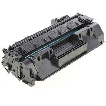 Generic Brand (HP 80A) Remanufactured Black, Standard Yield Toner Cartridge, Generic CF280A - Printerbazaar.com