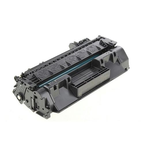 Premium Compatible HP 280A Remanufactured Black, Standard Yield Toner Cartridge, Compatible HP CF280A - Fits Printers: LJ PRO 400/M401
