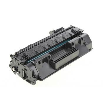 Generic Brand (HP 80X) Remanufactured Black, High Yield Toner Cartridge, Generic CF280X - Printerbazaar.com