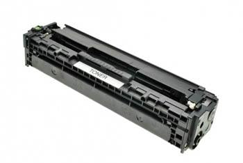 Generic Brand HP CF380A Remanufactured Black, Standard Yield Toner Cartridge - Printerbazaar.com