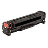 Generic Brand HP CF380X Remanufactured Black, Standard Yield Toner Cartridge - Printerbazaar.com