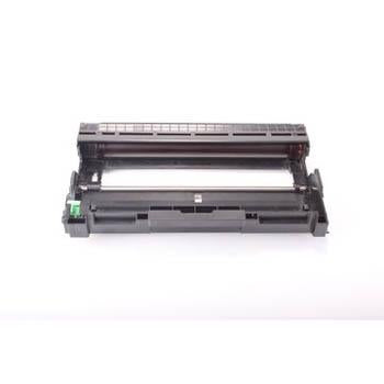 Premium Compatible (Brother DR630) Remanufactured Black Drum, Generic DR630 - Fits Printers: HL L2300D/D2320D/L2360D/L2365/L2380/MFC L2700/L2703/L2720/L2740