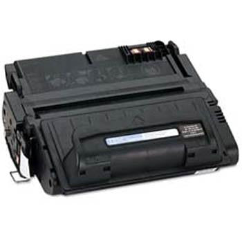 Generic Brand (HP 42A) Remanufactured Black, Standard Yield Toner Cartridge - Printerbazaar.com