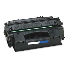 Generic Brand (HP 49X) Remanufactured Black, High Yield Toner
