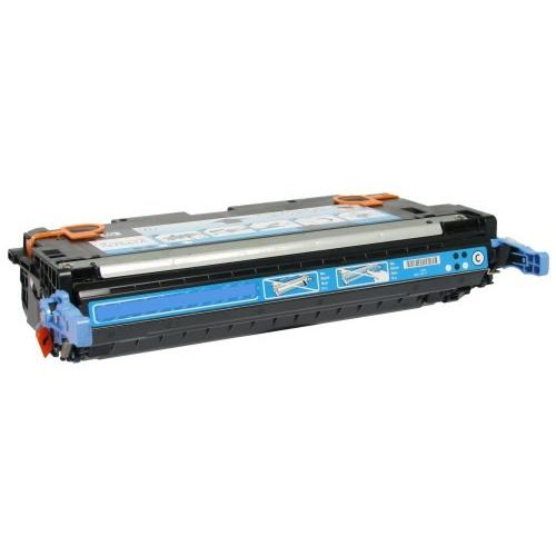 Generic Brand HP 314A Remanufactured Cyan, Standard Yield Toner Cartridge, Compatible HP Q7561A - Printerbazaar.com