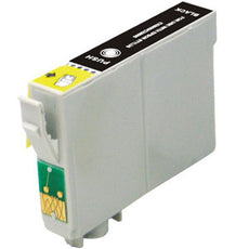 Compatible Epson T0771 Black, High Capacity Ink Cartridge, Epson