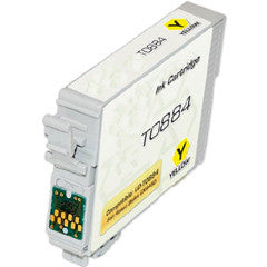 Compatible Epson 88 Yellow Ink Cartridge, Epson T088420