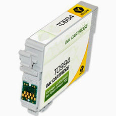 Compatible Epson 99 Yellow Ink Cartridge, Epson T099420