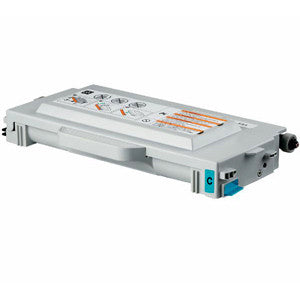 Compatible Brother TN-04C Cyan Toner Cartridge