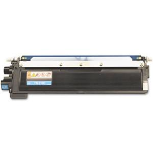 Compatible Brother TN-210C Cyan Toner Cartridge